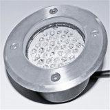 3X1w LED Fußboden-Licht