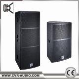 Aangedreven Speaker Sonido DE Acusticas Sistem