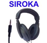 Cuffia del trasduttore auricolare del Interphone di Siroka più calda e più nuova con il LED
