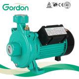 Pompa ad acqua centrifuga autoadescante del raggruppamento elettrico con la valvola di ritenuta
