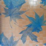 Печать из гибкого пластика пленка ПВХ для украшения пол etc (HL039-2)