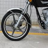 درّاجة ناريّة [كغ150/] درّاجة ناريّة [150كّ/125كّ] 4 [ستورك]