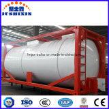 ISO-chemische Flüssigkeithcl-saurer Becken-Behälter
