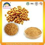 Péptidos de la proteína de soja para el suplemento de la comida sana