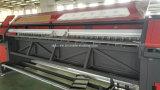 Preço grossista 3,2 milhões Polaris 512 35pl Impressora de Grande Formato para Banner Flex /Vinis /Autocolante Impressão Publicidade 4PCS ou cabeçote de impressão 8