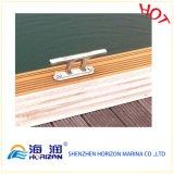 海洋のハードウェアか海洋の付属品のステンレス鋼の/Mooringのクリートのボラード