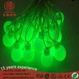 LED Wholesale Waterproof Big Ball Lights para o Natal