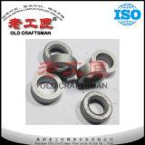 Anéis do selo mecânico de carboneto cimentado com etapa