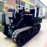 4ton 농업 기계를 위한 Undercarriage3800*1800*1900