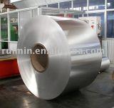 Aluminium voor transport en scheepvaart