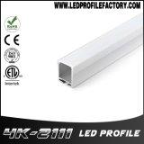 4211 de LEIDENE Uitdrijving van het Aluminium voor LEIDENE Strook