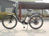 Bici elettrica approvata del CE (QD-001)