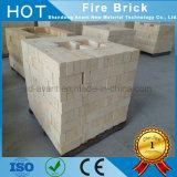 Ladrillos refractarios del alto alúmina del Firebrick para el horno y la caldera