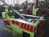 Y81t-125D'une presse hydraulique pour le cuivre métallique