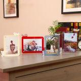 5 pollici blocco per grafici acrilico della foto di arte creativa di 6 pollici