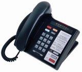 De geribde IP van het SLOKJE Telefoon van het Hotel (Q708)