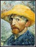 As pinturas de van Gogh Reprodução (F-02)