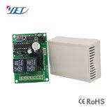 2-Way Radio sans fil émetteur récepteur pour commande à distance