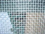 Квадратные проволочной сеткой