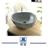 De opgepoetste Gootstenen van de Was van de Steen van het Graniet Marmeren voor Badkamers/Keuken/Countertop