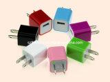 Apple iPad iPhone 用 5V 1A Mini USB 電源アダプタ