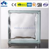 Высокое качество Jinghua блок угловой стойки - 190X80мм стекла блок/кирпича
