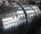 Bandes galvanisées plongées chaudes d'acier fabriquées en Chine