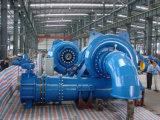 Centrale idroelettrica/turbina dell'acqua