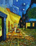 Vincent-Van-Gogh-Oil-peintures - 01