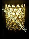 Lamp van het kristal/Licht -3