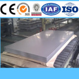 Feuille D'acier Inoxydable (304 321 316L)