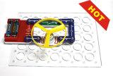 Воспитательная головоломка кирпичей Electronictoy (ZK299)