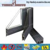 China-Lieferant des Aluminiumfensters