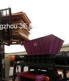 Trinciatrice di legno/trinciatrice del legname/trinciatrice di legno del pallet/trinciatrice della radice/asta cilindrica frantoio/due filiale di albero Shredder/Sw40180