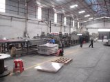 Строительный материал ПК для скрытых полостей в мастерской