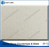La dalle de quartz artificiels pour surface solide/ Counter Tops avec une haute qualité (unique de couleurs)