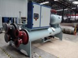 Refrigerador de água de refrigeração água do parafuso