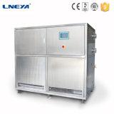 Controlador de temperatura industrial bajo el agua y el chiller enfriados por aire Sundi wn-935