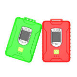 Lezer van Collecter van de Vingerafdruk van de Lezer van de Vingerafdruk USB de Biometrische Capacitieve