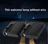 Kein Bohrgerät CREE 12V Geist-Schatten-Licht des Auto-LED