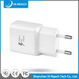 Kundenspezifische schnelle Batterie-Arbeitsweg USB-Handy-Aufladeeinheit EU-5V/9V