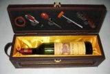 De Reeks van de wijn