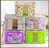 600D Oxford Boîte de rangement étanche pour paquet de tissu