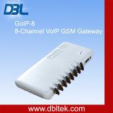 Gateway da G/M de 8 canaletas
