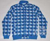 ニットウェアの人のジャケット(HK-077)