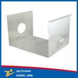 Kundenspezifisches Pricision Metallstempeln