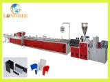 Пластиковый пвх профиль ПВХ потолочные панели из ПВХ изделия из ПВХ экструдера машина/штампованный алюминий линии