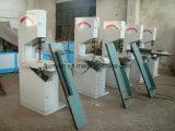 Полуавтоматная машина резца ткани туалетной бумаги