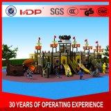 Het Speelgoed van de Dia van de Speelplaats van kinderen/de Gebruikte Commerciële Apparatuur van de Speelplaats voor Verkoop