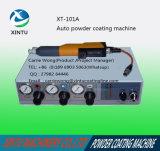 2017 de Hete Verkopende Automatische Elektrostatische Machine van de Deklaag van het Poeder xt-101A